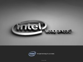 intel leap by araut