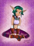 .::Keira::. by Miralith
