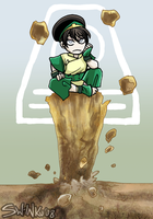 Toph by sw