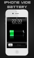 iPhone 4 Wide Battery by Shapi300