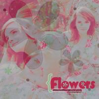 'FLOWERS' by CoolAndClassic