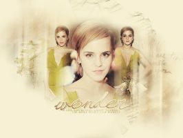Emma Watson MTV MA Blend by memorabledesign