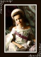 Grand Duchess Tatiana 1904 by Livadialilacs