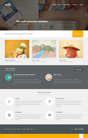 North WordPress Theme by wpthemes