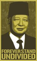 Soeharto by 42nd