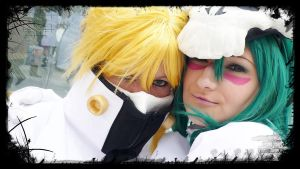 Bleach:3rd Espada past and now by MorbusParkinson