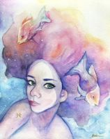 Pisces by omgitsbess