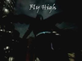 Maximum Ride Fly High by xXThing1Xx