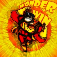 Wonder Win by Gafagear
