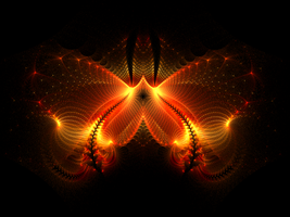 Moth to Flame Reds1 by riverfox1