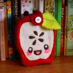 Tutorial: Apple Phone/Camera Cozy by marywinkler
