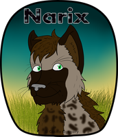 Narix by The-Smile-Giver