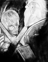 devil may cry by rimrimrim