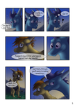 Obstacles - Chapter 5: The Path To Success, page 2 by IcelectricSpyro