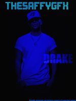 Drake DeviantArt ID by TheSaffy