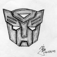 Autobots Insignia by jlel