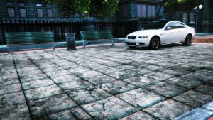 Need For Speed Most Wanted 2012 - BMW E92 M3 [02] by callmenorulz