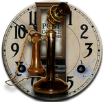 Steampunk Skype Icon MkII by yereverluvinuncleber