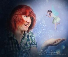 Peter Pan. by Perfectly--Imperfect