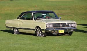 Dodge Coronet 440 by finhead4ever