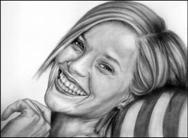 Reese Witherspoon by AnythingButDown