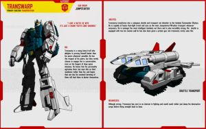 JUMPSTARTER TRANSWARP by F-for-feasant-design