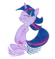 Twilight's Snoopy Dance - Animated GIF by SynCallio