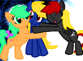 showing Ponies47 some Love by EmOxFuRrYxRaVe