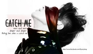 CATCH ME Teaser - Yunho ver. by KyuryJung