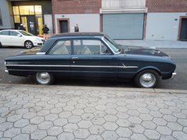1963 Ford Falcon III by Brooklyn47