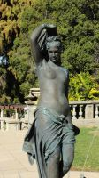 Statue by Thepieholephotograph