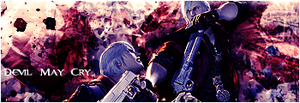 Devil May Cry by iTzApy