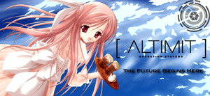 Altimit Promotional Banner 10 by Akarui-Japan