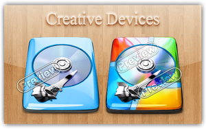 Creative Devices 2nd mod. by Fiazi