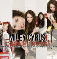 +Miley Cyrus Breakout Photoshoot by FamousPacks