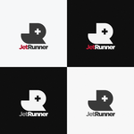 JetRunner Music Producer logo by HAZARDOS