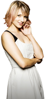 Dianna Agron PNG by ricky98a