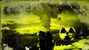 Nuclear by Photshopmaniac