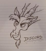 Almighty Discord by Tommassey250