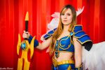 Cosplay - Paris Games Week 2014 - 02 by JonathDer