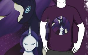 .: A rarity of an nightmare - Tshirts :. by ASinglePetal