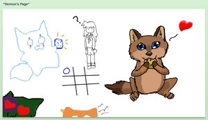 iscribble 2 by Jenny2-point-0
