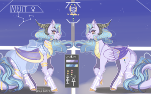 Nuit -Custom com- by Zakkurro