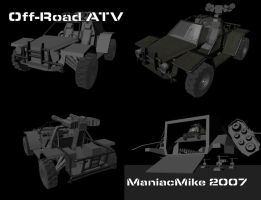Off-Road Atv by xxxmaniacmikexxx