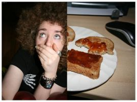Eat your Crusts by TheEpilogueOfLife