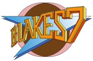 Blakes 7 Logo by westleyjsmith