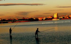 Fishing by kyle-aerobass