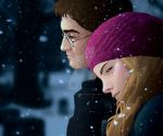 Harry and Hermione by Kimballgray