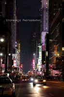 New York Street 2 by stephanie2x