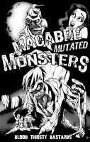 Mutated monsters by zombie-you